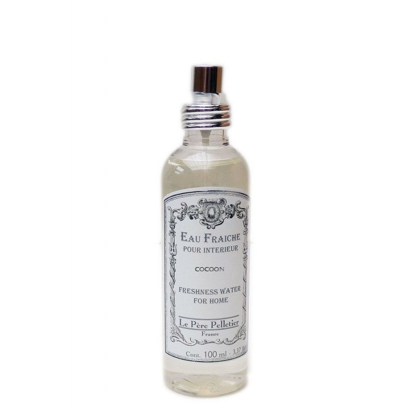 Eau Fraîche, Cocoon, parfum d'ambiance pour maison intérieur, 100ml