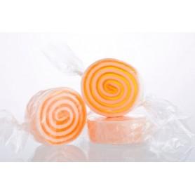 Mandarino, Candy sapone