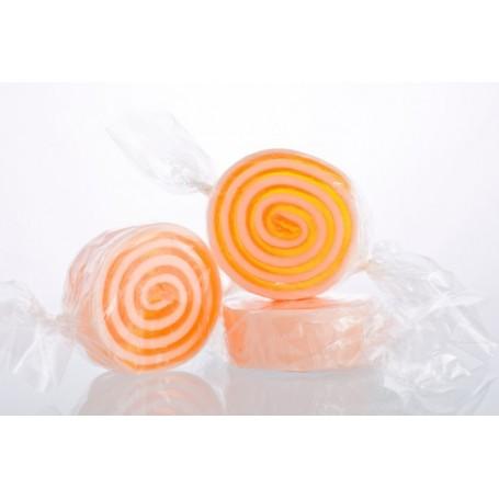 Candy savon, Mandarine