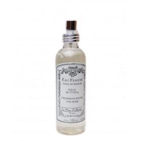 Vaporisateurs parfums Eau Fraîche, Coeur de Pivoine, parfum d'ambiance pour maison intérieur, 100ml de Le Père Pelletier