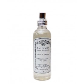 Vaporisateurs parfums Eau Fraîche, Fleur de Cérisier, parfum d'ambiance pour maison intérieur, 100ml de Le Père Pelletier