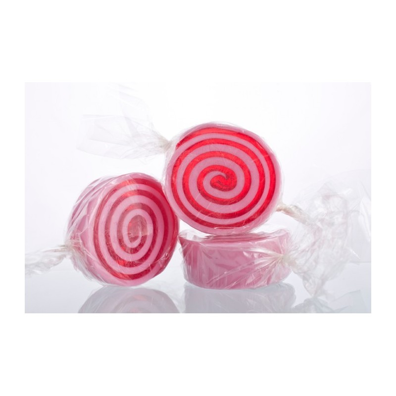 Candy savon, Pomme d'Amour