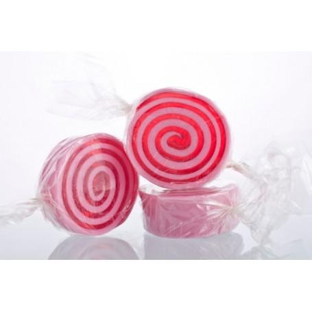 Mela d'amore, Candy sapone
