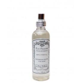 Vaporisateurs parfums Eau Fraîche, Rose Ancienne, parfum d'ambiance pour maison intérieur, 100ml de Le Père Pelletier