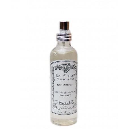 Parfum d'intérieur, Rose Ancienne, 100ml de Le Père Pelletier a Paris
