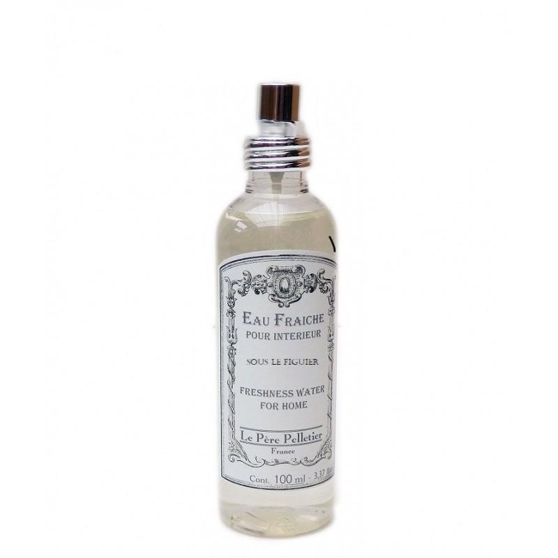 Eau Fraîche, Sous le Figuier, parfum d'ambiance pour maison intérieur, 100ml