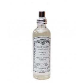 Vaporisateurs parfums Eau Fraîche, Tubereuse Royale, parfum d'ambiance pour maison intérieur, 100ml de Le Père Pelletier
