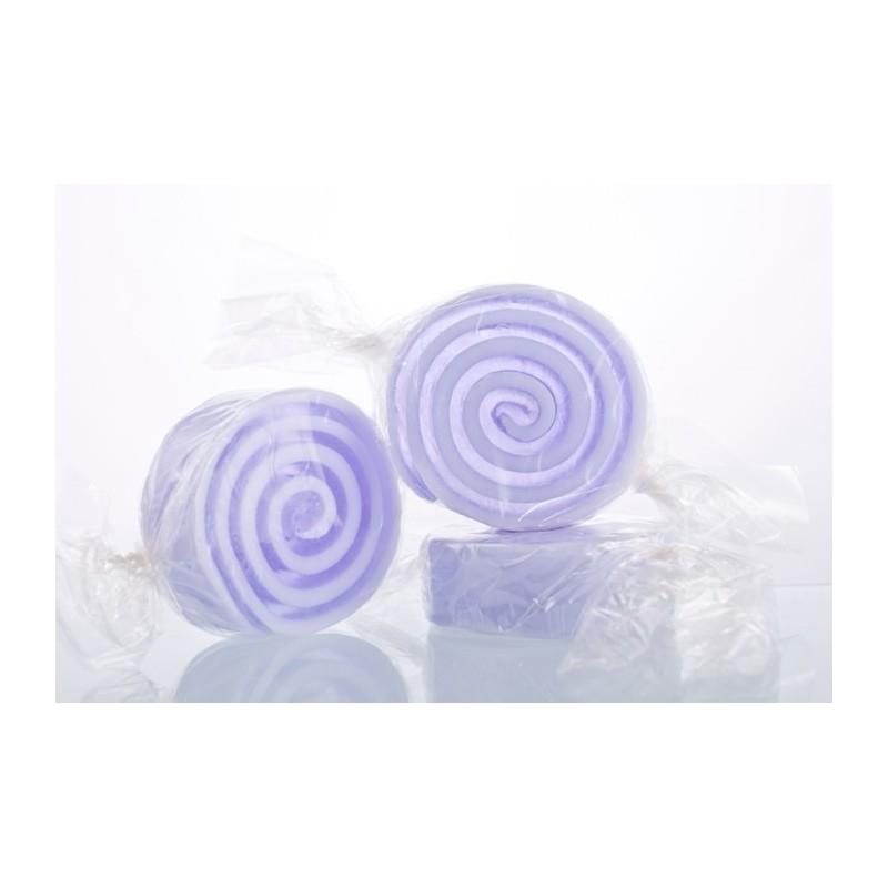 Candy savon, Violette