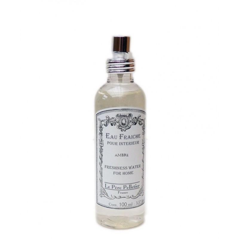 Eau Fraîche, Ambre, parfum d'ambiance pour maison intérieur, 100ml