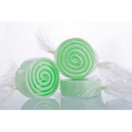 Cetriolo Menta, Candy sapone from Autour du Bain in Paris