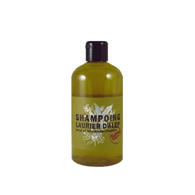 Shampoing Laurier d'Alep Tadé