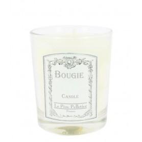 Bougies parfumées Bougie parfumée 30h, Jasmin made by Le Père Pelletier
