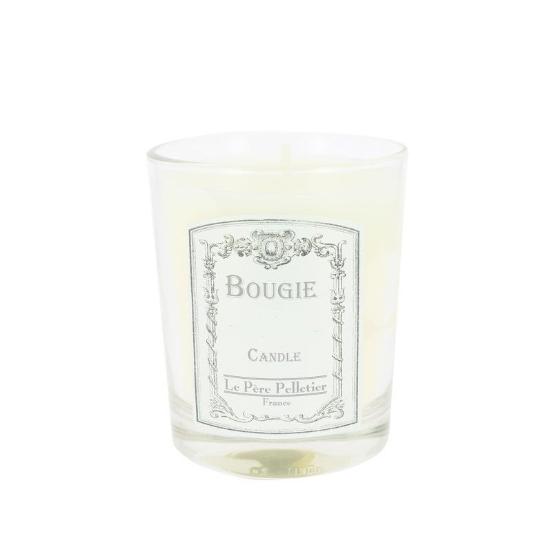 Bougie parfumée 35h, Tubereuse Royale