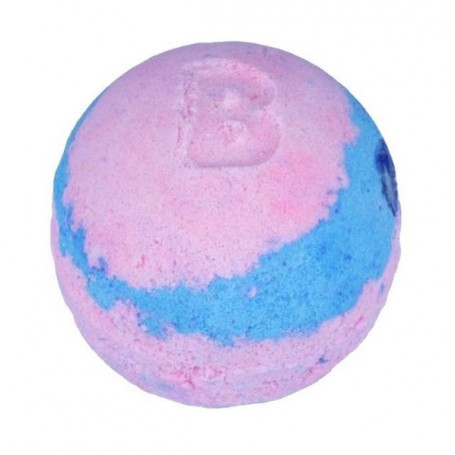 copy of Bombe de bain, Five Colours in her hair from Bomb Cosmetics in Paris