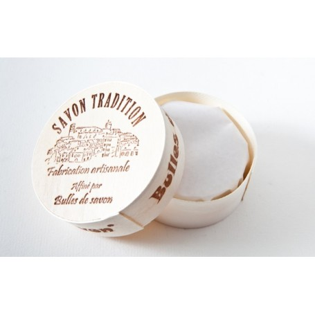Savon Fromage Camembert from La Boutique in Paris