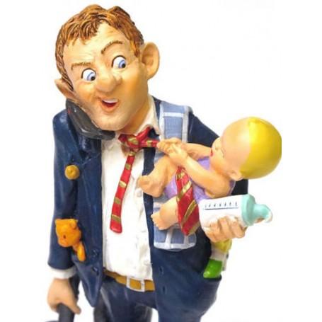 Statuette, Houseman