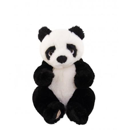 Peluche Panda Baby Jie Jie Bukowski a Paris