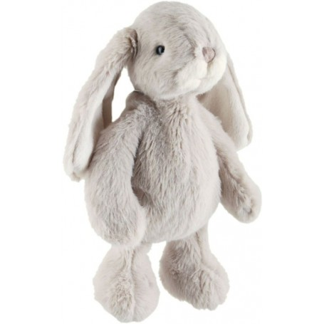 Peluche lapin, Lovely Kanini Bleu pâle from Bukowski in Paris @ Soap and the City, soaps, candles, incens, perfumes and teddies
