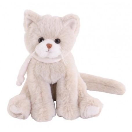 Peluche chat, Catty