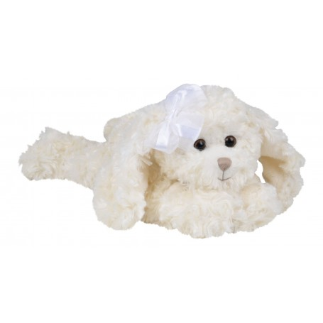 Peluche chien, Tiffany Bukowski à Paris chez Soap and the City, savons, bougies, parfums, encens et peluches