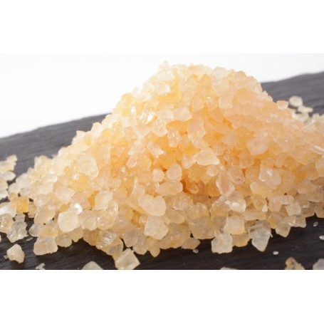 Bath salts -and oils Bath salt, Abricot du Valais made by Autour du Bain