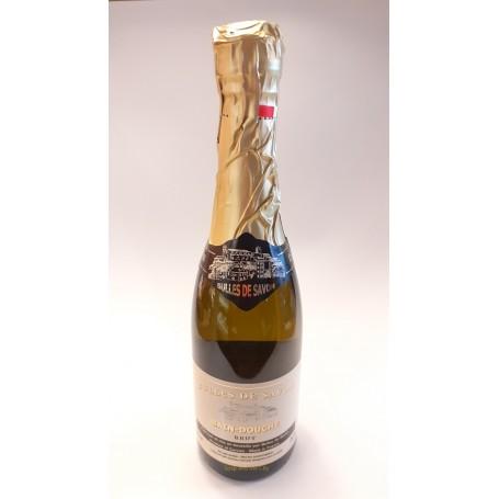 Gel Douche Bouteille de Champagne, Verveine La Boutique à Paris chez Soap and the City, savons, bougies, parfums, encens et p...