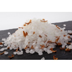 Bath salts -and oils Bath salt, Fleur d'Oranger made by Autour du Bain