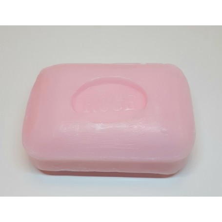 Marseille Soap, Rose