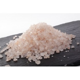 Bath salts -and oils Bath salt, Ambre Musc made by Autour du Bain