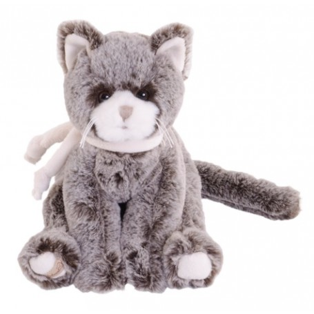 Peluche Chat, Kitty