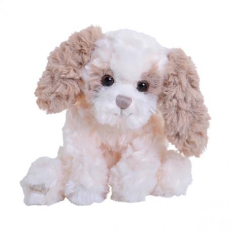Peluche chien, Buddy Lina 25cm van Bukowski in Parijs bij Soap and the City, zepen, parfums, wierook, kaarzen en knuffels