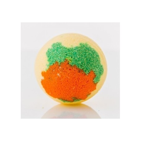 Boule effervescente Mangue