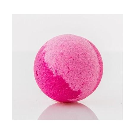 Boule effervescente Framboise