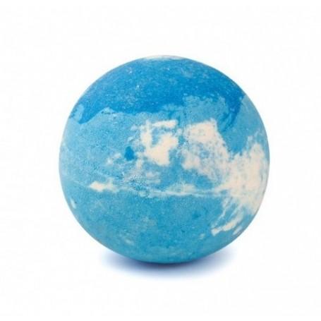 Bombe de bain, Ozone, précieux, boule effervescente