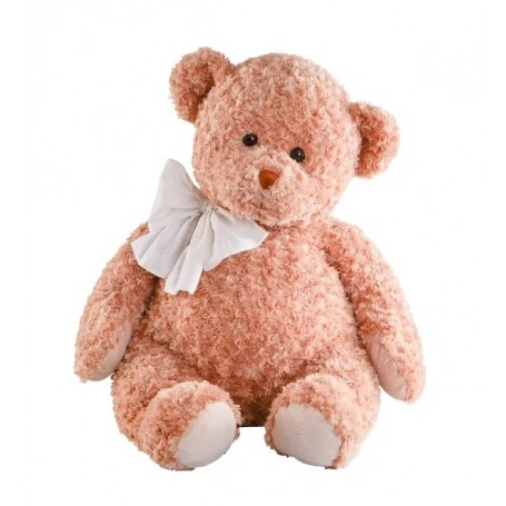 Peluche ours, King Oliver