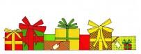 Cadeaux faits sur mesure