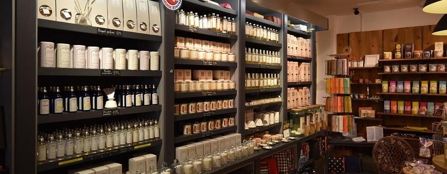 Ambiance des Alpes - Boutique en ligne de parfums d'ambiance