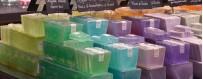 Autour de Bain - Boutique en ligne de savon à la coupe