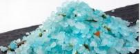 Huiles et sels de bain, vente en ligne et sur place