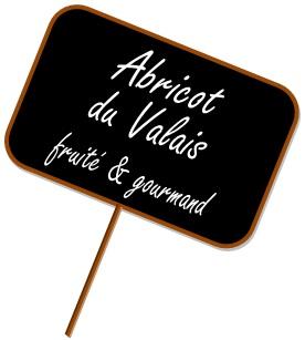 savon à la coupe Abricot du Valais, Autour du Bain, savon paris
