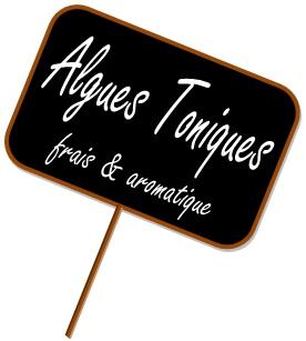 Ardoise savon Algues Toniques, savon paris, Autour du Bain