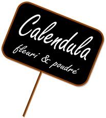 Savon naturel Calendula