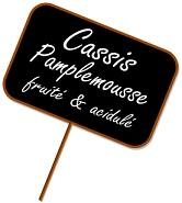 Savon naturel Cassis Pamplemousse, savon bio, savon Paris, Autour du Bain