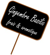 savon naturel à la coupe gingembre Basilic, savon bio, savon Paris, Paris savonnerie