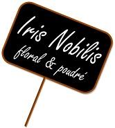 Savon naturel Iris Nobilis, savon Paris, Autour du Bain, savons bio, savonnerie