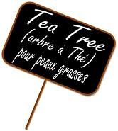 savon soin arbre à thé, Tea Tree, savon bio, savon Paris, Autour du Bain, savon a la coupe