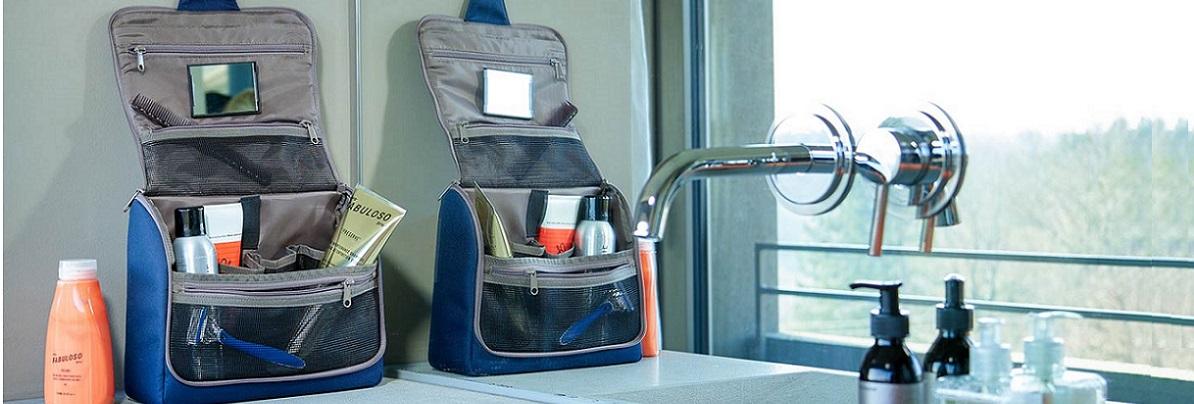 Reisenthl toilet tassen